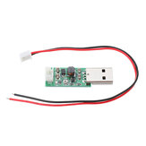 TB293 7W USB DC to DC 5V to 6V 9V 12V 15V Adjustable Output Converter Step Up Boost Module for LED Motor Fan