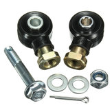 Tie Rod End Kit For Polaris Sportsman 500 4x4 6x6 EFI HO X2 1998-2012