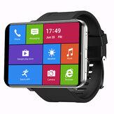 [Face Unlock] TICWRIS MAX 2,86 pouces HD Écran Montre Intelligente 3G + 32G 4G-LTE 2880mAh Batterie Capacité 8MP Caméra GPS Montre Téléphone
