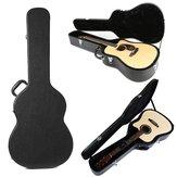 Artist DC400 Dreadnought Acoustic Guitar Hard Case Guitar Bag