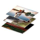 A6 105 * 148 mm-es nyomtatópapír fotópapír tintasugaras nyomtatókhoz