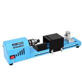 150 W DC 12-24 V 7000 RPM Mini koraliki Tokarka maszynowa Miniaturowe szlifowanie Koraliki do polerowania Obróbka drewna DIY Wiertarka Zestaw narzędzi obrotowych