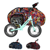 Oxford Doek 12 Inch Scooter Draagtas Slijtvaste Kinderfiets Opbergtas Kinder Balance Bicycle Scooter Cover