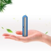 Bakeey USB Portable Wearable Necklace Air Purifier Personal Mini Air Negative Ion Air Freshener