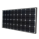 Elfeland M-75 75W 18V Monocrystalline Silicon Solar Panel Battery Charger For Boat Caravan Motorhome
