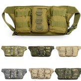 Outdoor Camping Hiking Talia Bag Trekking Talia Pack Camo Pouch