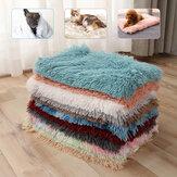 Coperta per animali domestici soffice peluche Extra Soft Coperte per cuscini per animali domestici caldi per materasso per cuscino per materassino per cani e gatti