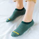 Mens Invisible No Show Meias Low-Cut tornozelo Sock