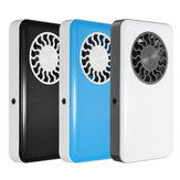 Portable Handheld USB Mini  Cooler Fan With Rechargeable Battery