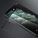 KUULAA HD Przezroczysty 9H przeciwwybuchowy, odporny na zarysowania, pełny ekran Hartowane szkło ochronne do iPhone X XS XS Max XR 6P 6S Max 7 8 7 Plus 8 Plus