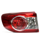 Car Left Side Red Rear Tail Light Brake Lamp for Toyota Corolla 2011-2013 TO2804111