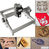 32 cm * 23 cm diy 500 mw Laser máquina de gravura Laser gravador de impressora de desktop cnc kit