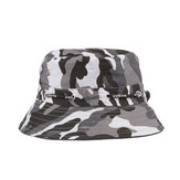 Outdoor Fishing Bucket Hat Sunshade Sun Hat