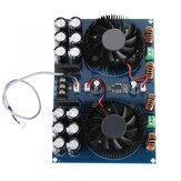 XH-M258 High Power TDA8954TH Dual 420W Digital Audio Power Amplifier Board Pure Power Amplifier Board