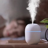 Electric Air Diffuser Aroma Oil Humidifier LED Night Light Relax Adjustment Fog