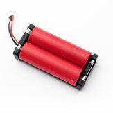 T18 T18 Lite T18Pro送信機用のオリジナルJumperバッテリーベース交換部品