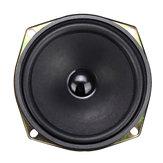 Woofer da 122mm 8W per car audio DIY di corno per altoparlante da 4,8