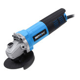 980W 220V Electric Angle Grinder Rettificatrice Cutter Cutting Sanding Lucidatura Power Tool