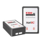 HOTRC E300 شاحن بطارية AC AC لبطارية 2-3S ليبو