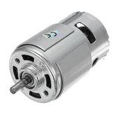 CC 24V 21000RPM Motor 775 Torque Grande Alta Velocidade