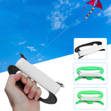 30m/50m/100m Flying Kite Line String With Winder Handle For Kids/Adult