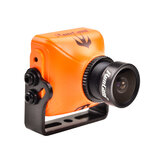 RunCam Swift 2 600TVL 1/3 CCD 2.5mm/2.3mm/2.1mm FOV 130/150/165 Degree Mini FPV Camera PAL with MIC Support OSD