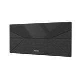 Baseus Suporte para laptop Suporte para notebook de 2,5 mm Base para laptop portátil para tablet de notebook de 11,6 a 15,6 polegadas
