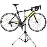 WEST BIKING Profesjonalny regulowany stojak do naprawy rowerów MTB Konserwacja rowerów szosowych Narzędzia do naprawy Składany stojak do przechowywania