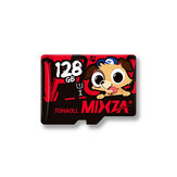 Mixza Year of the Dog Edizione limitata U1 Scheda di memoria Micro TF da 128 GB