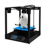 TWO TREES® Sapphire Pro CoreXY DIY 3D Printer Kit 235 * 235 * 235mm حجم الطباعة مع غلاف أكريليك مطور