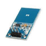10個TTP223容量性タッチスイッチデジタルタッチセンサーモジュール