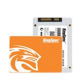 Kingspec P3 Serie Disco rigido interno 2,5 pollici Unità a stato solido SATA3 6 Gbps TLC Chip per computer