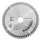 Effetool 6 Inch 60 Gigi Circular Saw Blade Woodworking Cutting Blade