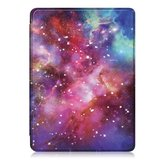 Printing Tablet Case Cover for Kindle Paperwhite4 - Milky Way