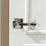 Fechamentodaalavancadaporta(2 blocos) Portas & punhos da prova da criança 3M Fechamento da porta adesivo da segurança da criança