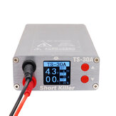 TS-30A Shortkiller PCB Short Circuit Fault Detector Box for Motherboard Short Circuit Burning Repair Tool