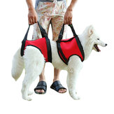 Pet Hulp Belt Hond Harness Carriers Assist Sling Draagbare Lift Security Support Rehabilitatie