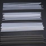 50PCS пластиковые сварочные стержни ABS / PP / PVC / PE сварочные палочки 200 мм для пластиковой сварки
