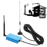 2g / 3g / 4g مجموعة كاملة GSM 900MHz Mobile Signal Booster GSM900 أفضل Call Cell هاتف Cellular Repeater Amplifier + هوائي