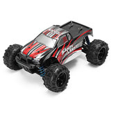 PXtoys 1/18 2.4G 4WD Sandy Land Monster Truck HJ209131 RC Авто