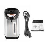 Грелка боилера нагрева воды электрического чайника 220V 750W 5L для домашнего офиса