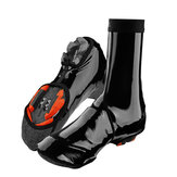 ROCKBROS Cycling Shoe Covers Waterproof Thermal MTB Road Bike Sport Protectors For Shoes Galoshes