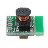 3.3V DC-DC昇圧コンバータモジュール、5V 1.5V 1.8V 2.5V 3V 3.7V 4.2V 5V昇圧ボード