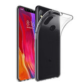 Bakeey Ultra Thin Soft Housse de protection en TPU pour Xiaomi Mi8 Mi 8