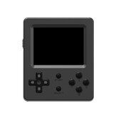ANBERNIC RG FC520 520 Games 3.0 inch TFT Vibration Handheld Game Console TV Out Put Dual Player Vbrating Retro Game Player