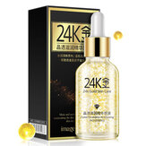 IMAGIC Crystal 24K Active Gold Essence Skin Care idratante rigenerante