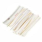 720Pcs 0805 SMD Ceramic Capacitor Assorted Kit 1pF~10uF 36 Values 20 Each Samples Kit