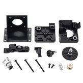 Titan Extruder Kit For V6 J-head Bowden 1.75mm Filament with Hotend Driver Ratio 3:1 for 3D Printer
