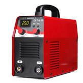 220V 9500W ZX7-250 Electric Welding Machine 10-250A Arc MMA Inverter IGBT