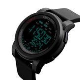 SKMEI 1469 Calorie Pedometer Countdown Sports Digital Watch